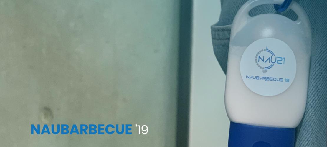 NauBarbecue '19
